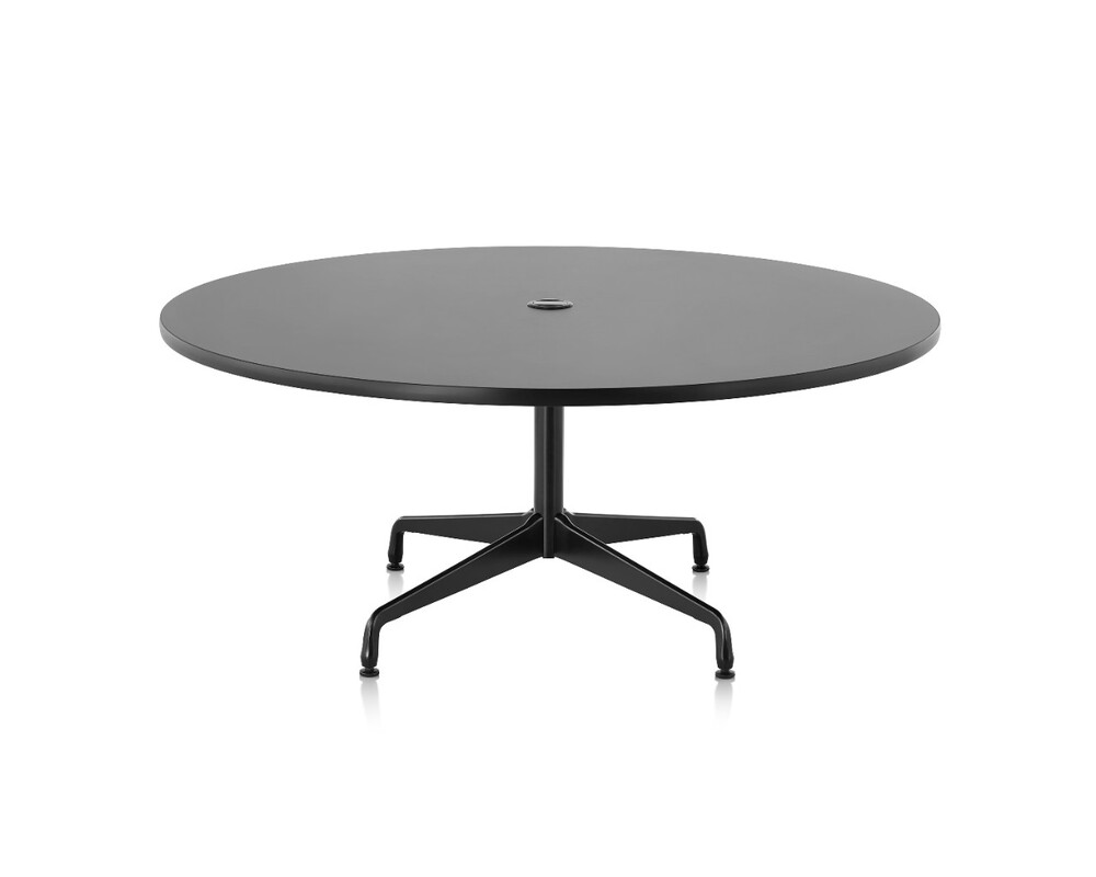 Eames Low Conference Table