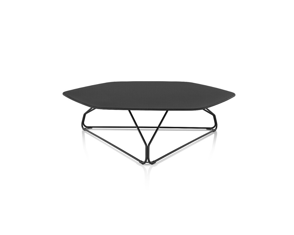 Polygon Wire Coffee Table