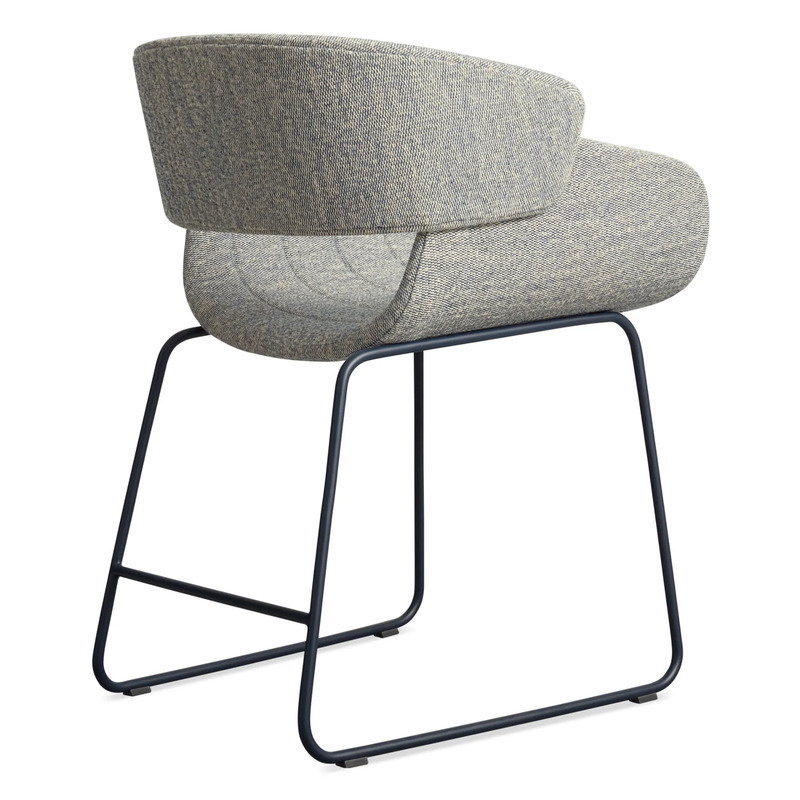 Racer Dining Chair