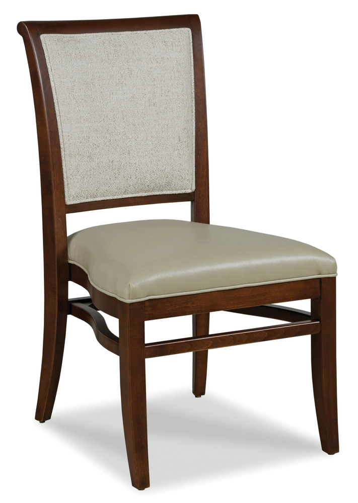 MACKAY ARMLESS STACK CHAIR