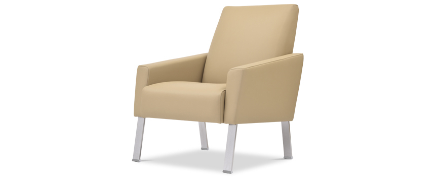 Alpine Collection - Alta Chair with Bar Legs