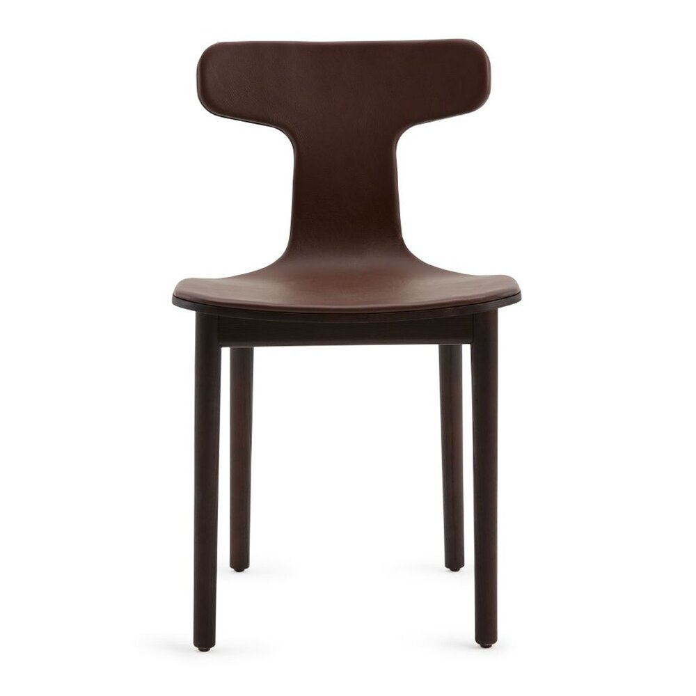 Bac One Side Chair
