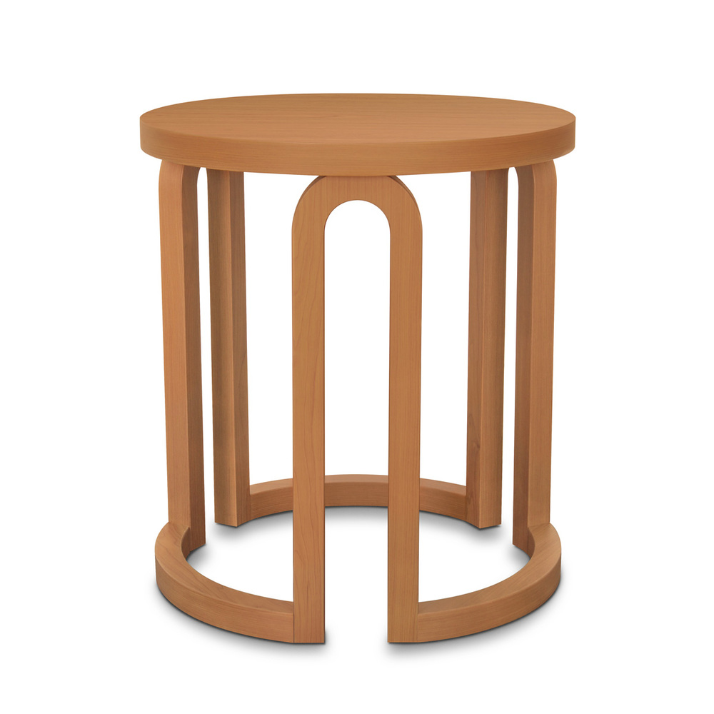 Roletto End Table