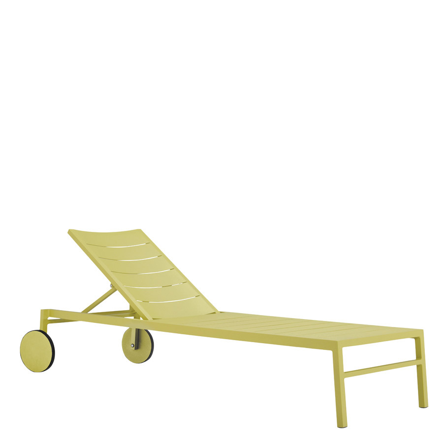 DUO CHAISE LOUNGE