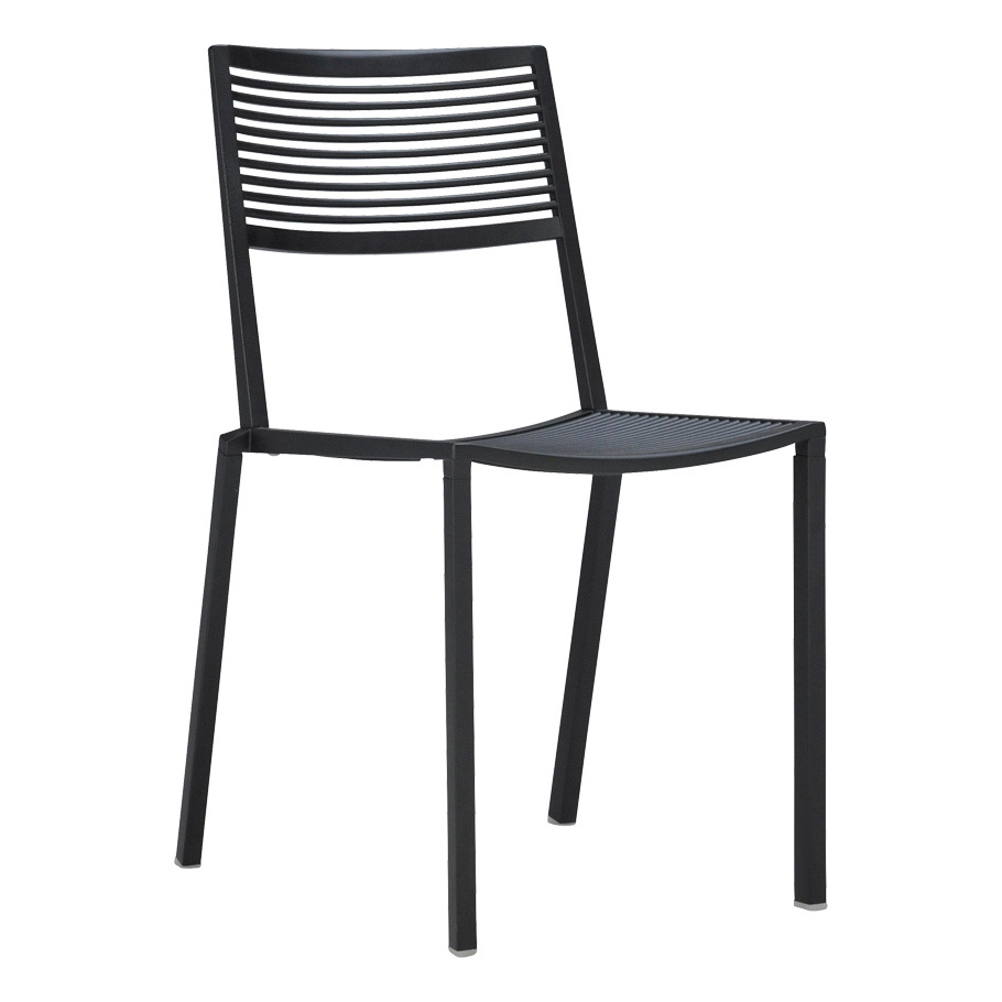 EASY STACKABLE SIDE CHAIR