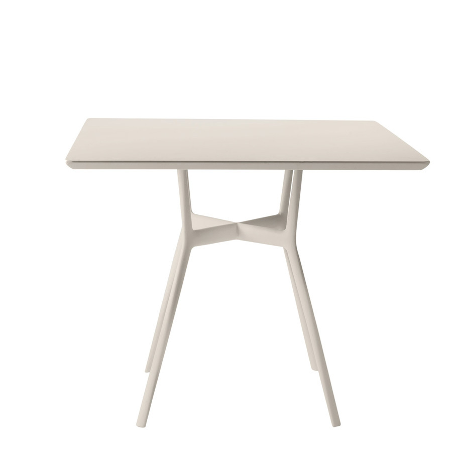BRANCH DINING TABLE SQUARE 90