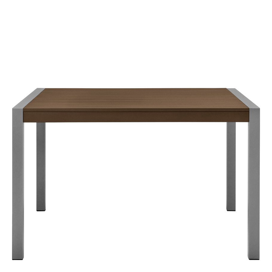 TATE DINING TABLE SQUARE 117