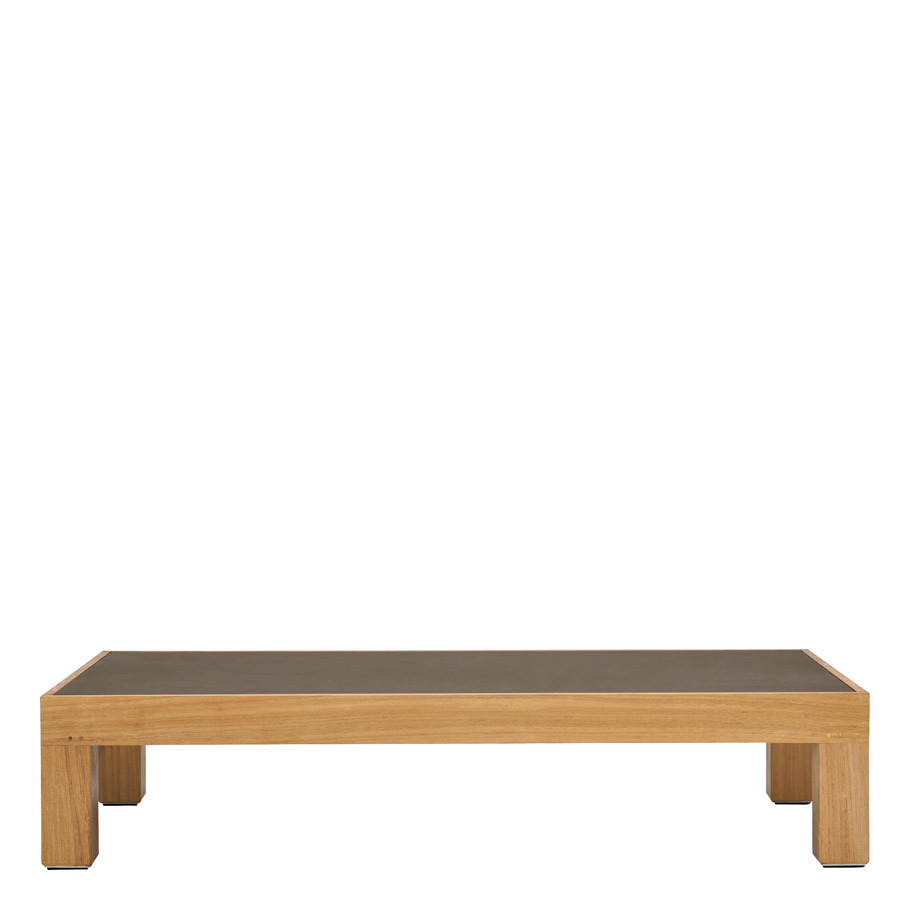 PURE COCKTAIL TABLE RECTANGLE 123