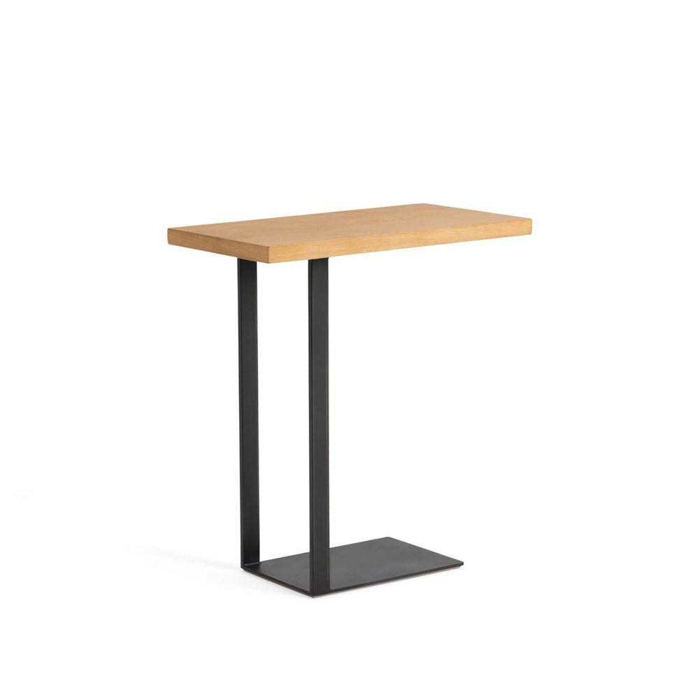 Linear C Side Table