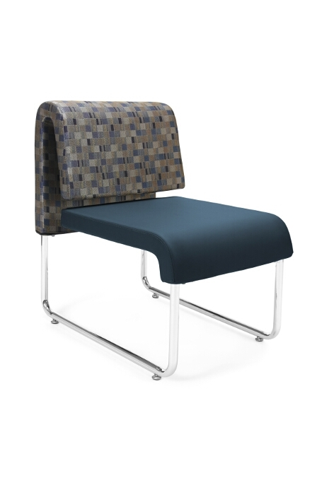 Model 420 UNO Series Lounge Chair