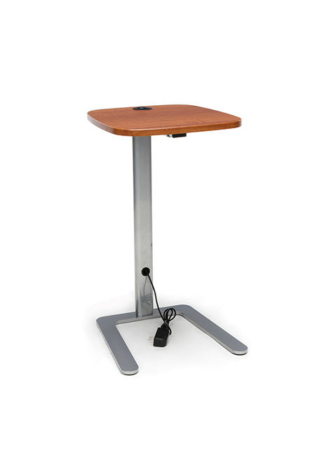 Model ACCTAB Accent Table with USB Grommet