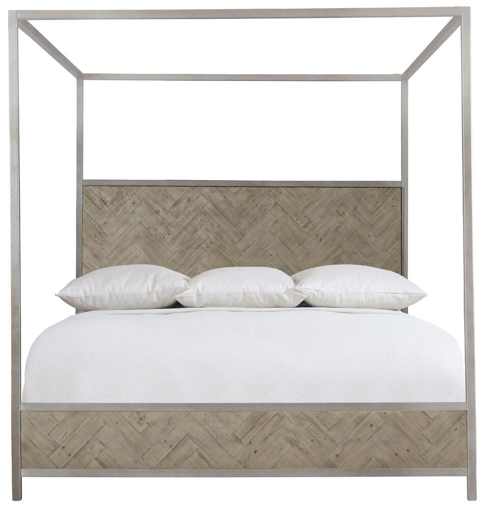 Milo Canopy Bed