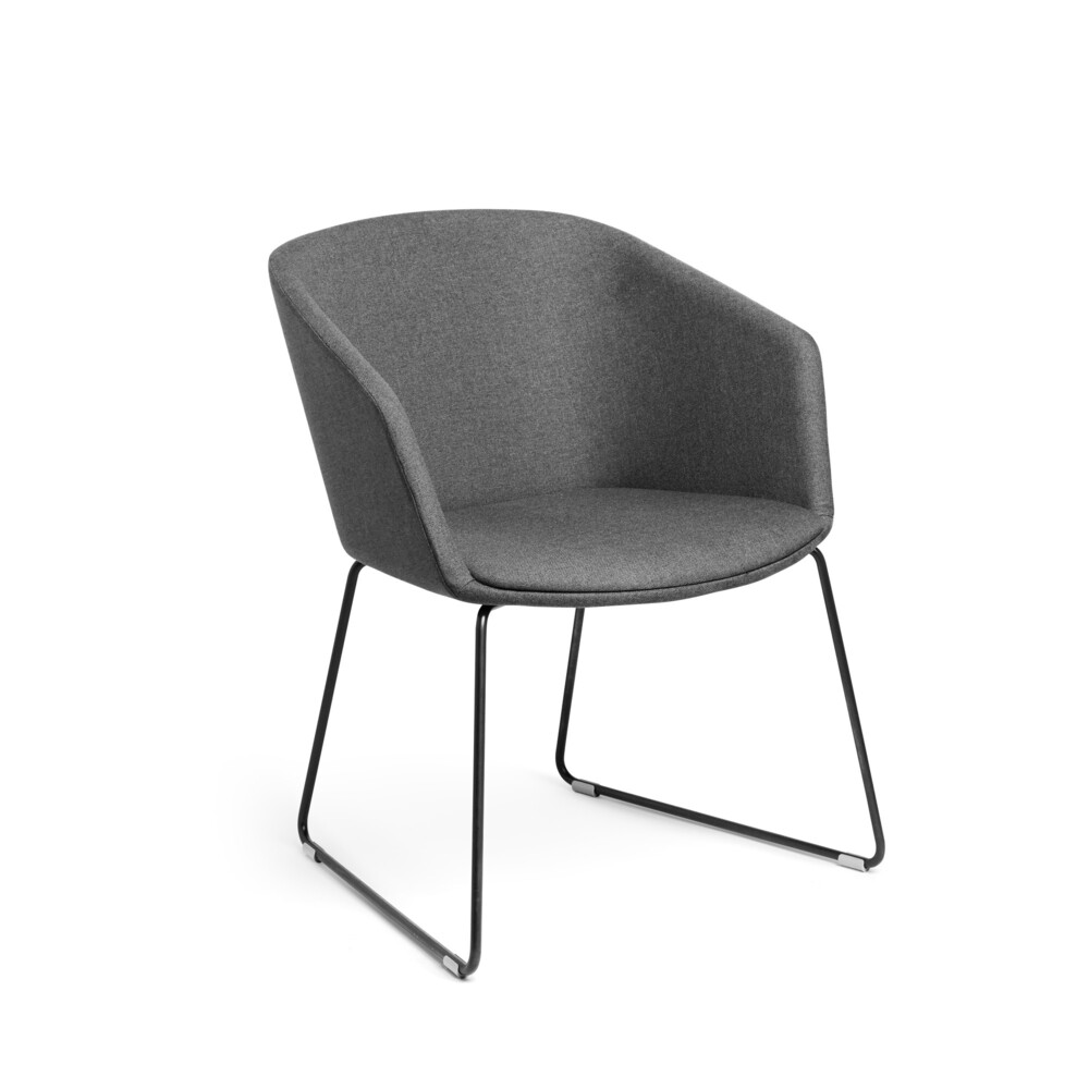 Pitch Sled Chair 104224