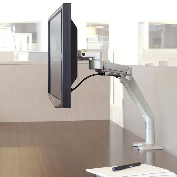 Willow Single Monitor Arm
