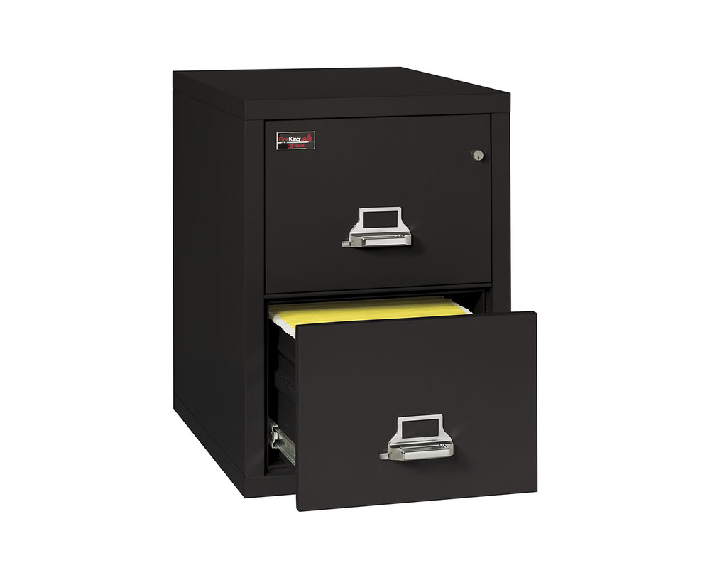 2 Hour Rated File Cabinet