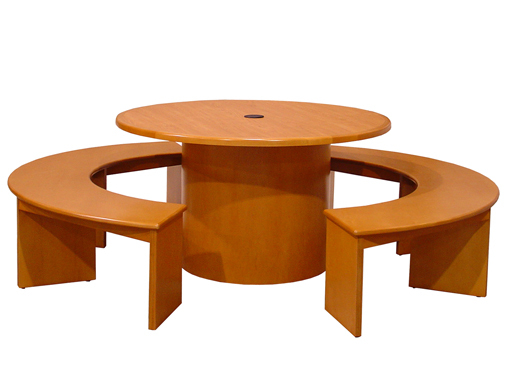 Ring Around the Table