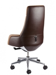 635D_Back45_Brown_Tan_Office_Chair