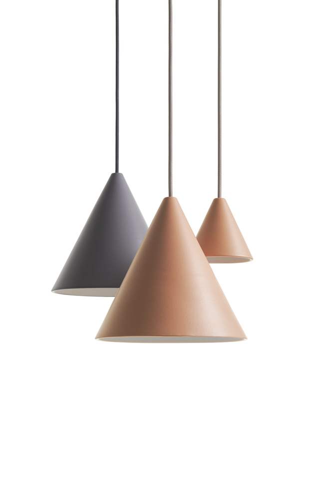 Shed Pendant